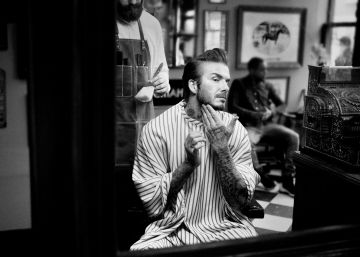 Vídeo| David Beckham redefine la masculinidad con House 99