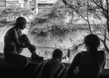 Caracas: vivir y morir en el río Guaire