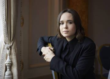 Ellen Page, la última activista gay en Hollywood
