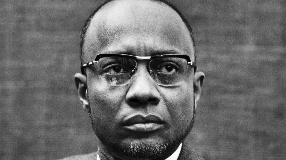 El líder Amílcar Cabral, en una imagen de 1971.