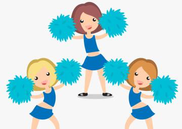 "How the ""cheerleader effect"" can make you appear more attractive"