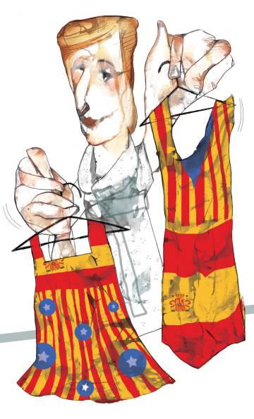 Las nuevas realidades de Cataluña