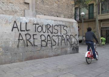 Spanish tourism: A victim of its own success