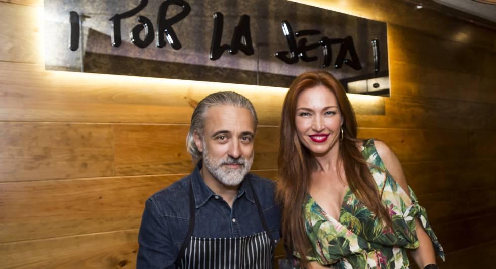 El declive de sergi arola gente y famosos el pa s - Restaurante de sergi arola ...