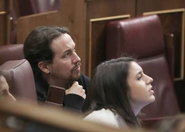 The waning power of Podemos and its leader Pablo Iglesias