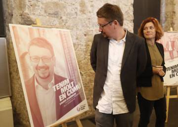 Alliances in Catalonia threaten the future of Spain's Podemos party