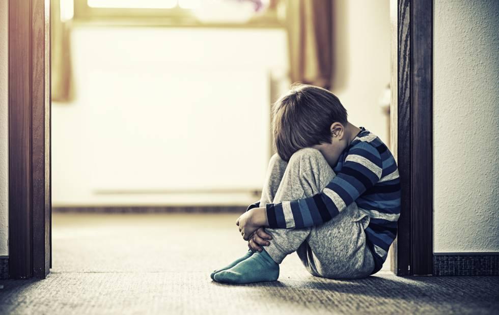Detectar signos de maltrato desde la consulta del pediatra | Mamás y ...