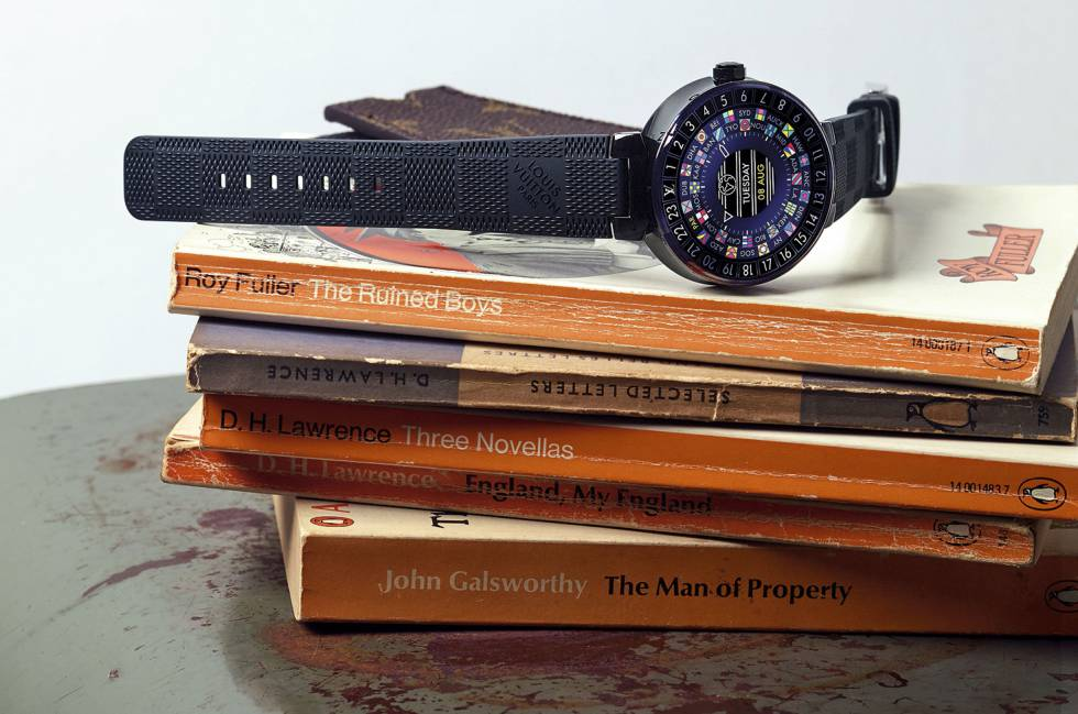 1d93f31b0097 Fotos  Relojes para hombres pragmáticos
