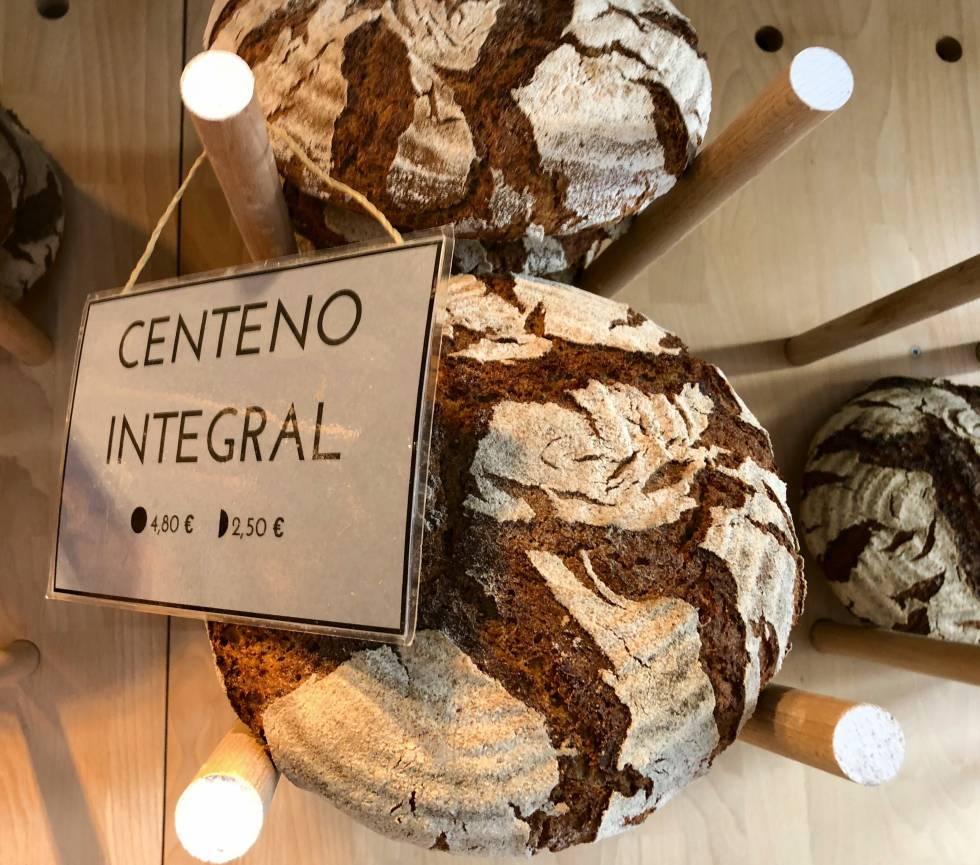 CENTENO INTEGRAL  CAPEL
