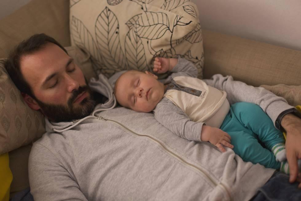 Una de las posibles funciones del sueño es reforzar los recuerdos.