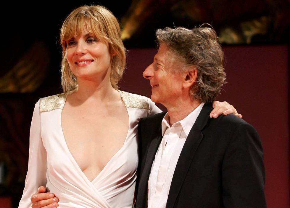 La Esposa De Polanski Habla Sobre El Acoso Las Mujeres Pueden