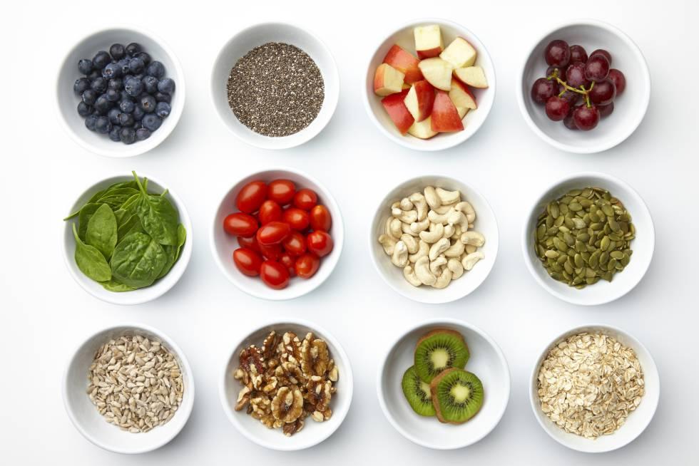 que antioxidantes tomar para adelgazar