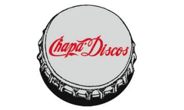 El logotipo de la compañía, que aparecía en todos los vinilos, que se reeditaron buena parte de ellos hace dos años.