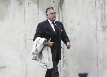 At Gürtel trial, former PP treasurer admits party had secret accounts