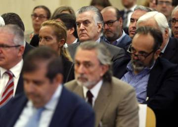 Corruption trial threatening to rock Spain's Popular Party gets underway