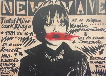 Postpunk, sexo y arte: así es la historia del grupo que nunca existió