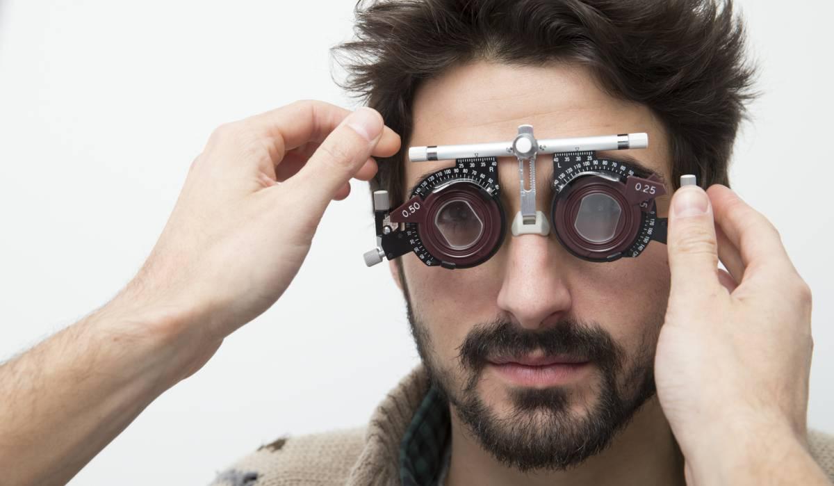 295d245813 La causa de que cada vez más personas tengan miopía (y cómo prevenirla) |  BuenaVida | EL PAÍS