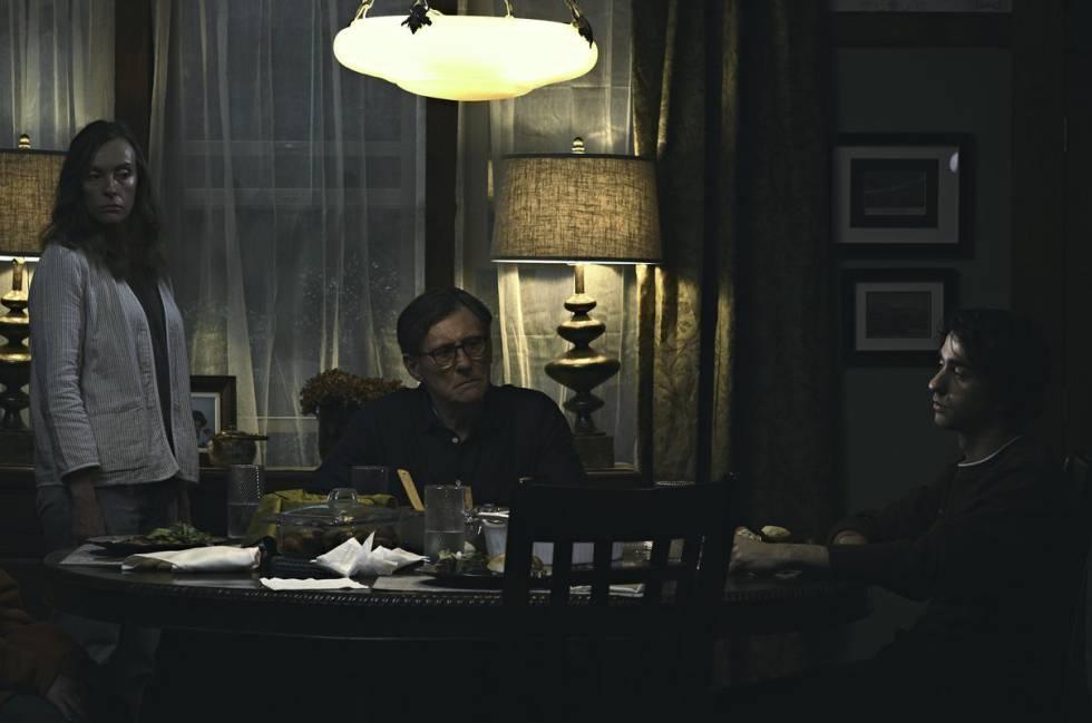 La Crítica Ha Hablado Esta Es La Película Más Terrorífica De 2018
