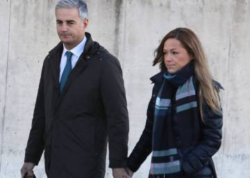 Former top official from Valencia's PP admits to illegal party financing