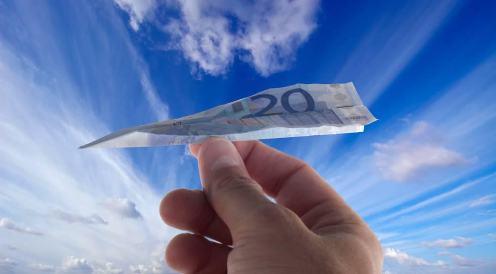 Dónde encontrar un vuelo barato