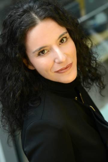 La epidemióloga Claudia Allemani.