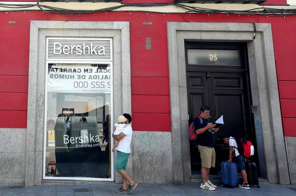 Pisos tur sticos contra la opacidad de airbnb opini n for Pisos turisticos madrid