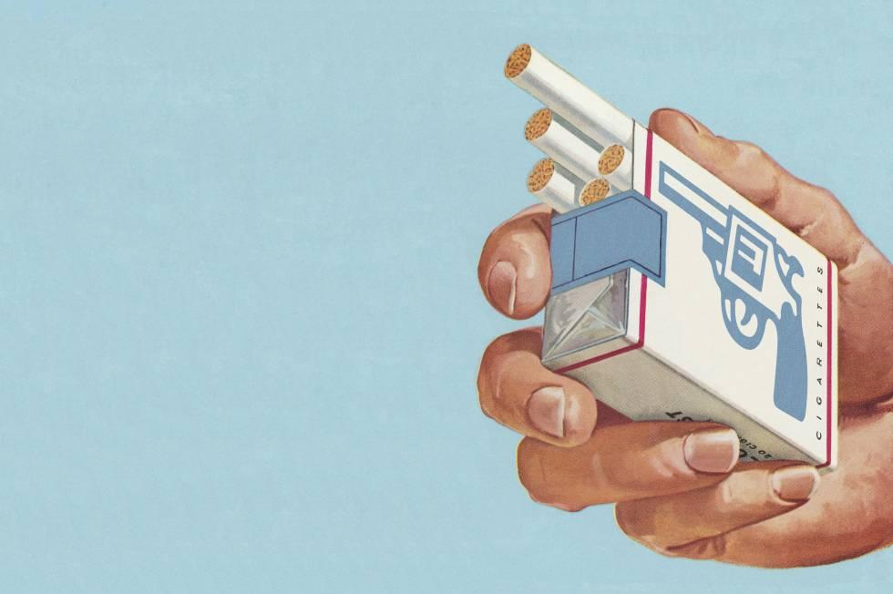 Dieta para no engordar cuando se deja de fumaras