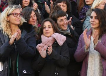 Spanish #MeToo movement demands justice for sexual abuse victims