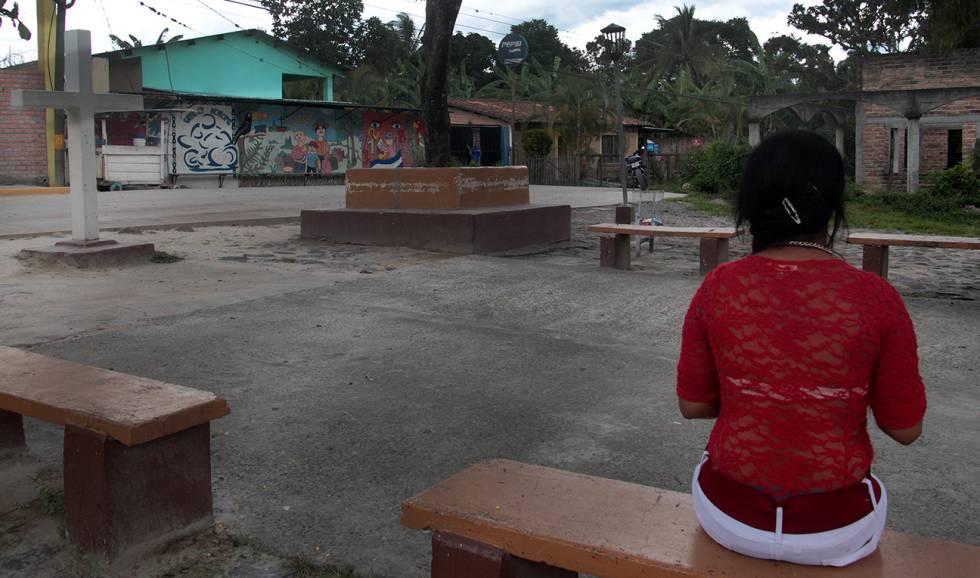 2c056a92b0bcf Entre rejas por abortar en Honduras