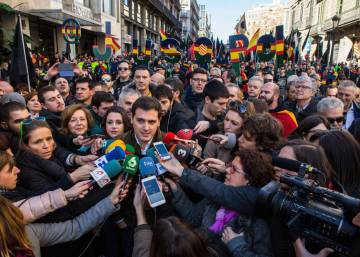 Analysis | Ciudadanos, the mutating party