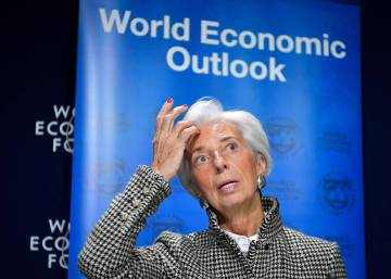 IMF reduces Spain's growth forecast due to political uncertainty