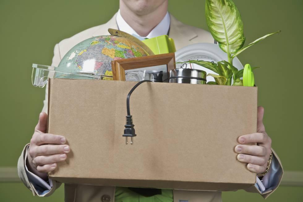 Cuatro señales sutiles de que su puesto de trabajo peligra (y cómo ponerle remedio)