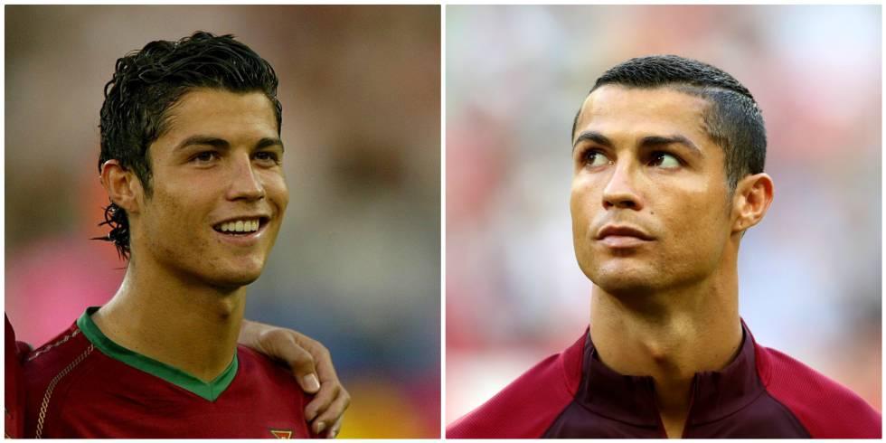 Fotos Cristiano Ronaldo 33 Anos En 30 Imagenes Gente Y Famosos