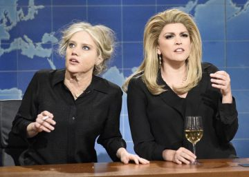 "'Saturday Night Live' parodia a Catherine Deneuve y Brigitte Bardot: ""Liberad a Harvey"""
