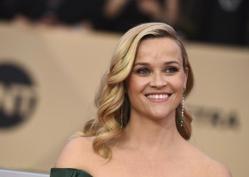 Reese Witherspoon confiesa que sufrió maltrato