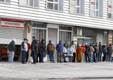 Five Spanish regions among EU's top 10 unemployment black spots