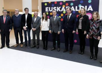 Basque leader defends region's fiscal deal amid claims of special treatment