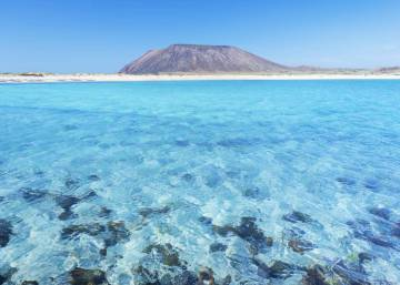 Why not take a late summer break on one of Spain's (almost) secret islands?