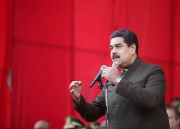 Editorial | Maduro's attacks