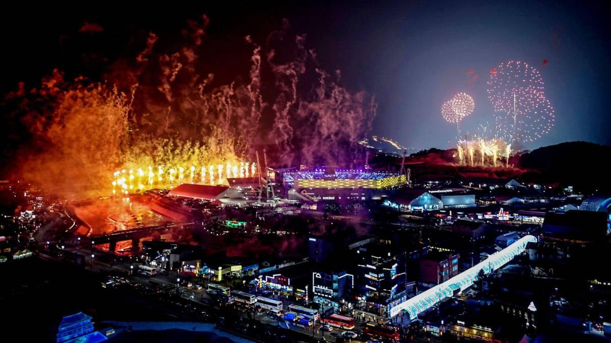 Juegos Olimpicos De Invierno Pyeongchang 2018 En El Pais