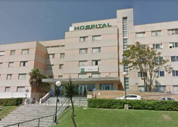 Masked drug gang storms Spanish hospital to remove arrested colleague