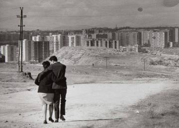 Reina Sofía museum benefactors donate photo trove documenting 1950s Spain