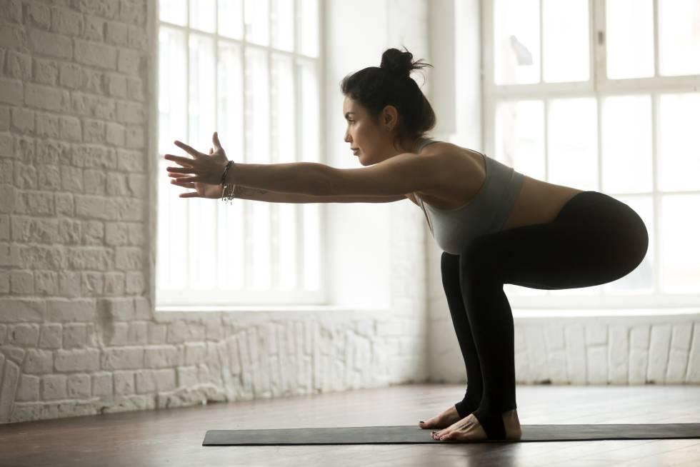Fotorrelato: Ocho ejercicios para fortalecer los glúteos