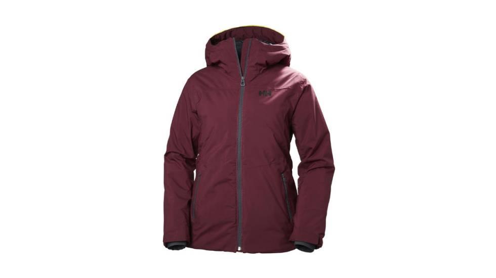 cd88501506546 Esta es la ropa que necesitas para esquiar esta temporada ...
