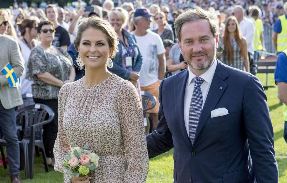 El secreto mejor guardado de la casa real sueca gente y famosos el pa s - La casa sueca ...