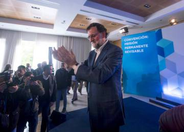 Spain's conservatives ask PM for more action to stop rise of Ciudadanos