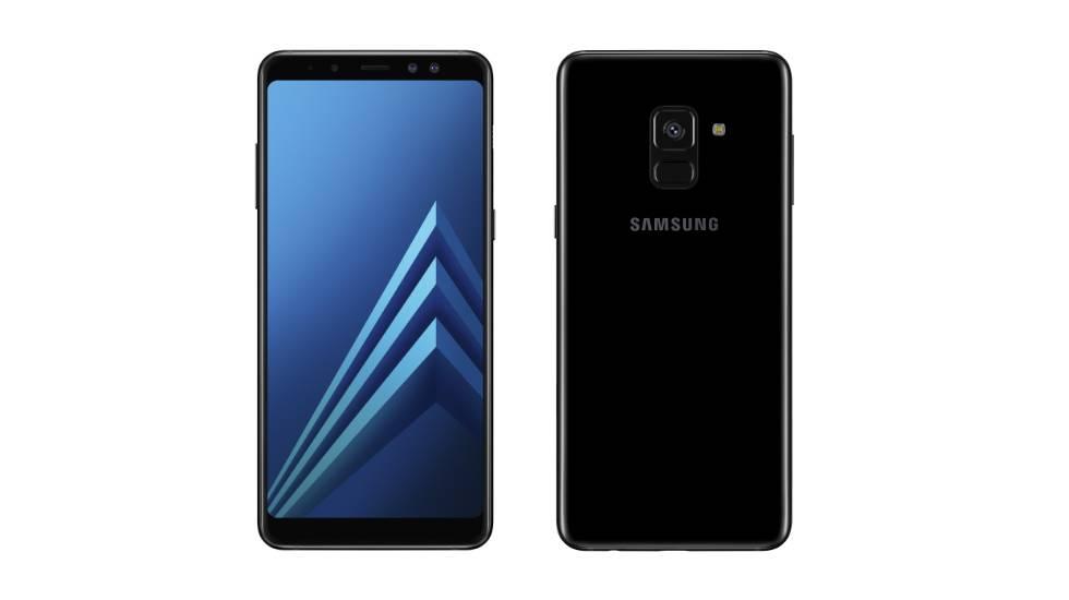 a6ab183faa0 Samsung Galaxy A8, el móvil ideal para 'selfies' | Escaparate | EL PAÍS