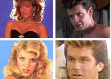 Peliculas porno españolas 90s Fotorrelato A Esto Se Dedican Hoy 18 Estrellas Que Dejaron El Porno Icon El Pais
