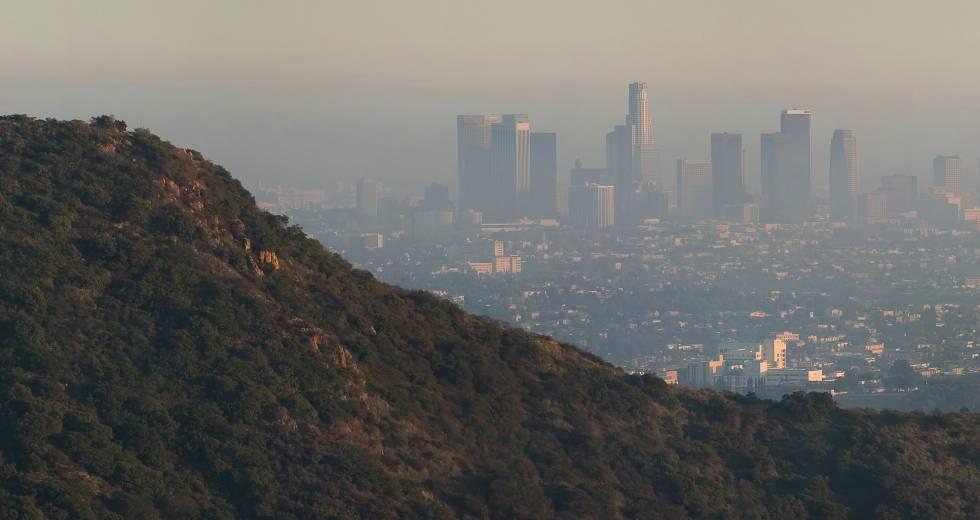 Os dados do estudo foram coletados em Los Angeles (EUA)