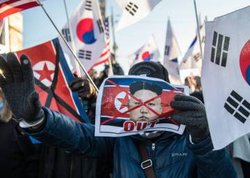 For divided North Korean families, Seoul Winter Olympics fail to bridge gap